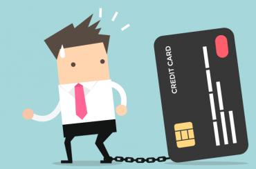 3 tipos de afectados por las tarjetas revolving